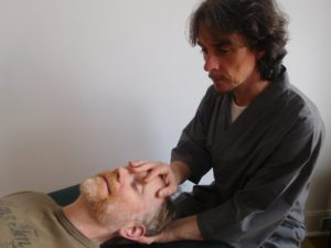 Craniosacral therapy in Glasgow at a clinic