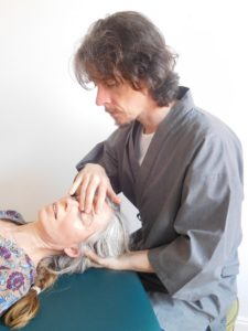 Craniosacral therapy in Glasgow by Steven Rutherford