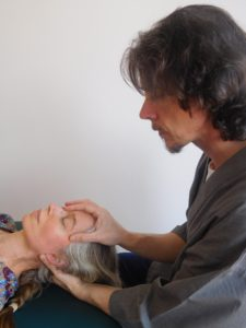 Steven Rutherford - Craniosacral therapy in Glasgow